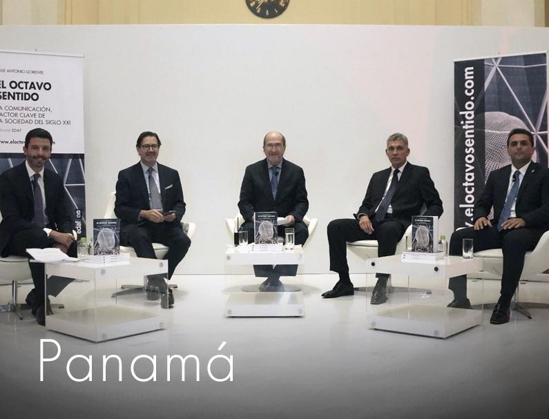 El octavo sentido en Panamá