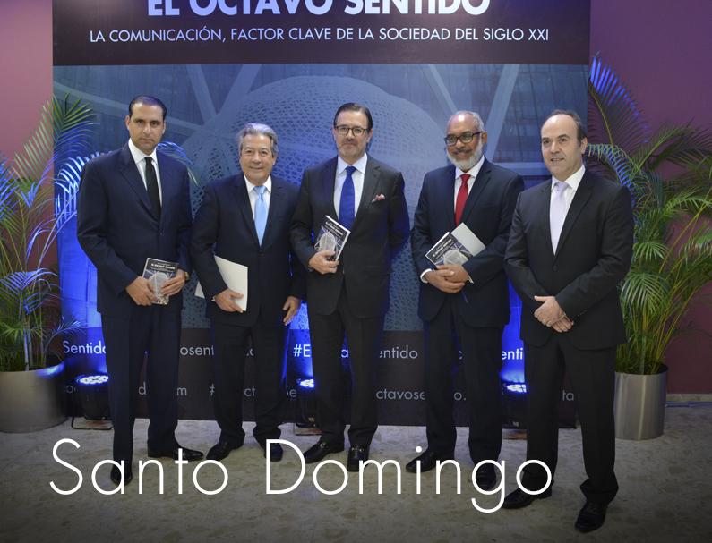 El Banco Central como escenario